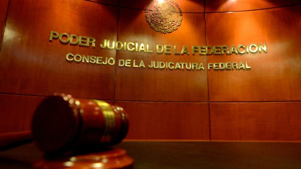 AMLO presentará queja ante Consejo de la Judicatura por actuación de jueces - cambios consejo de la judicatura federal