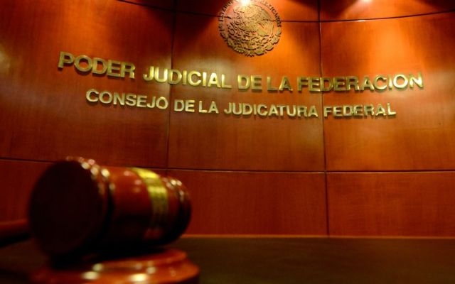 Suspenden a magistrada acusada de acoso laboral - cambios consejo de la judicatura federal