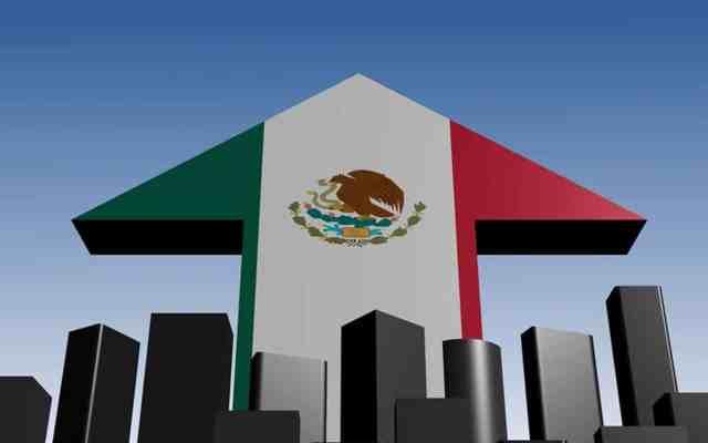 González Anaya destaca situación financiera del país - crecimiento económico México Banxico