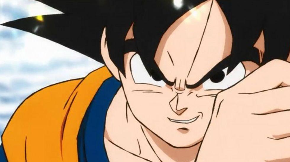 #Video Primer avance de la nueva cinta de Dragón Ball Super - Foto de Toei Animation