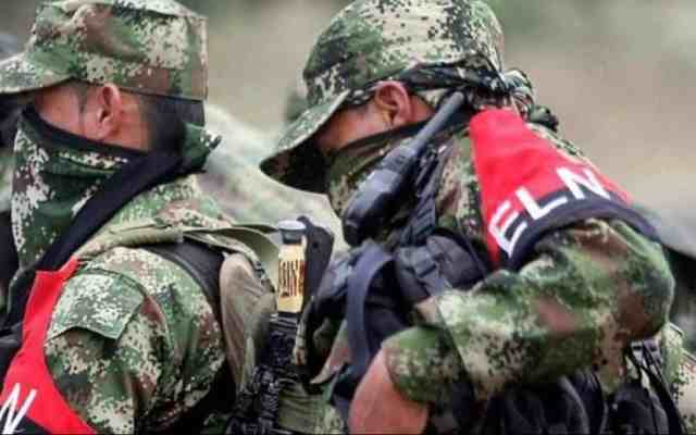 Bombardeo en Colombia deja 10 guerrilleros muertos y tres heridos - Foto de internet