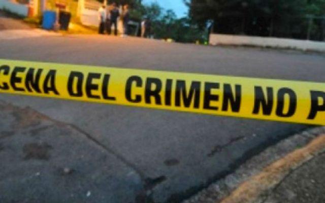 Asalto a transporte público en la México-Pachuca deja tres heridos - Foto de Primera Plana