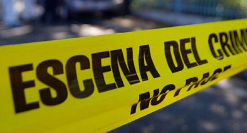 Asesinan a pareja de la tercera edad en vivienda de Tultitlán - asesinan crimen michoacán