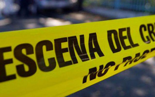 Ataque armado deja una migrante muerta en Veracruz - asesinan crimen michoacán