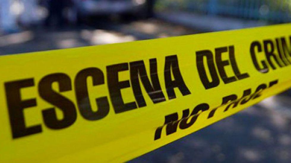 Asesinan a presunto narcomenudista en Tlalpan - asesinan crimen michoacán