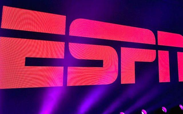 Exjefe de ESPN renunció tras extorsión de traficante de drogas - Foto de ESPN