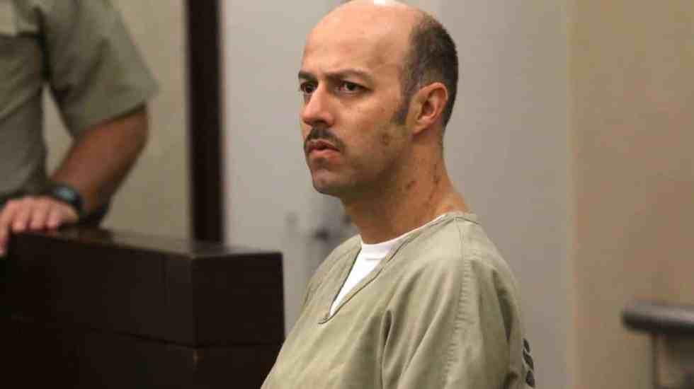 Condenan a Esteban Loaiza a tres años de prisión - Foto de Twitter