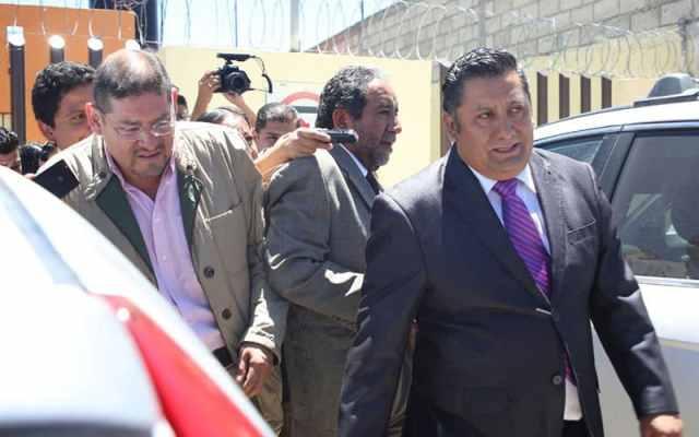 Vinculan a proceso a exalcalde de Hidalgo acusado de peculado - Foto de Excélsior