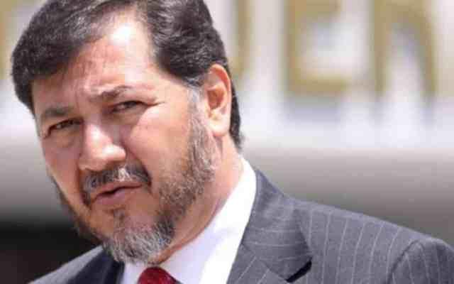 En Caracas, Fernandez Noroña defiende a Nicolás Maduro - Foto de Internet