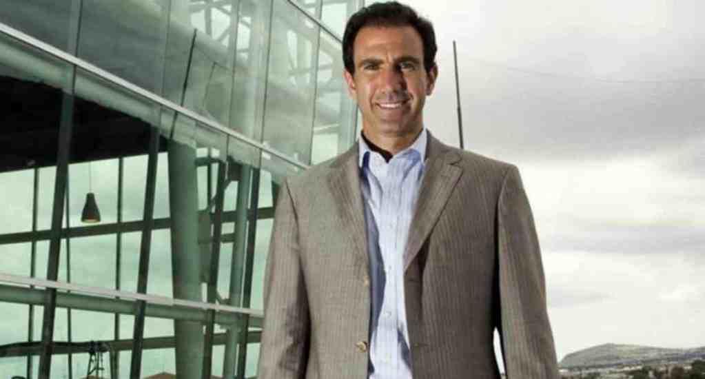 Francisco Gabriel de Anda, nuevo director deportivo de Chivas - Foto de AS
