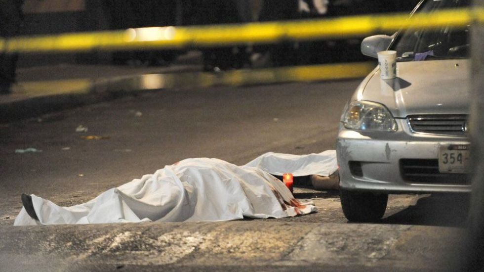 Homicidiosen México registran cifra récord durante 2018 - Foto de internet