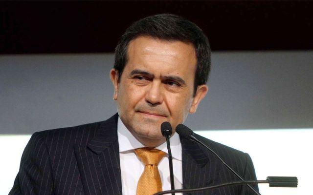 Ildefonso Guajardo. Foto de Debate
