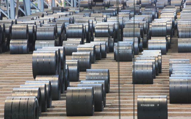 EE.UU. acuerda retirar aranceles al acero y aluminio a México y Canadá - Foto de internet