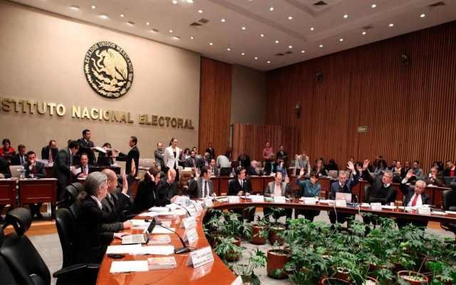 Utilizaron datos reales en simulación de apoyos a independientes: INE - funcionarios del ine podrán ganar más que el presidente