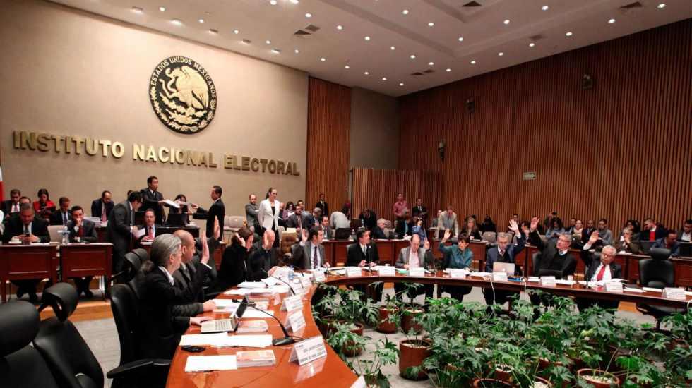 Funcionarios del INE consiguen amparo contra reducción de salarios - funcionarios del ine podrán ganar más que el presidente