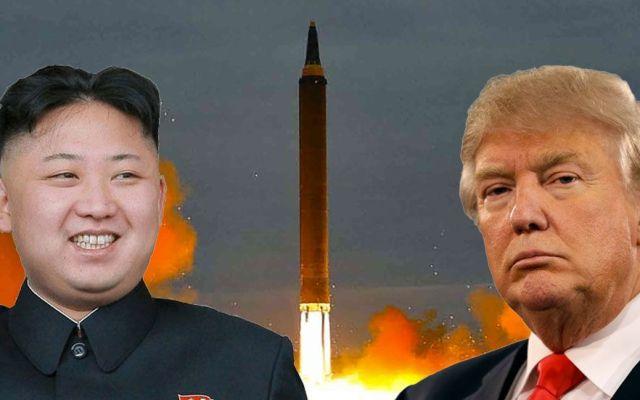 EE.UU. avanza con Corea del Norte para desnuclearización total - Foto Especial