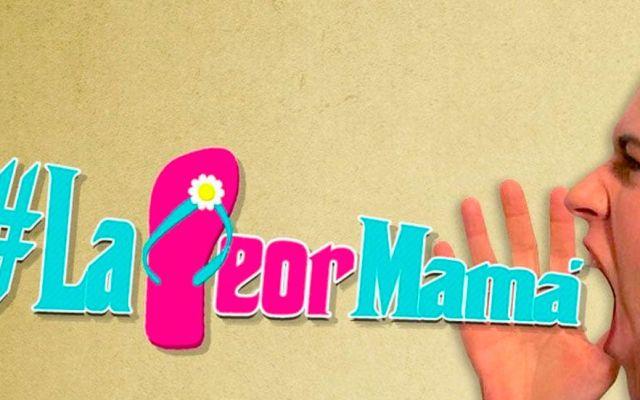 #LaPeorMamá Unos niños muy seguros - la peor mamá contradicciones