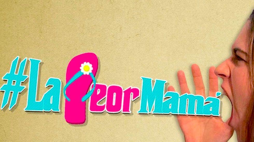 #LaPeorMamá #minispeedy tan considerado - la peor mamá