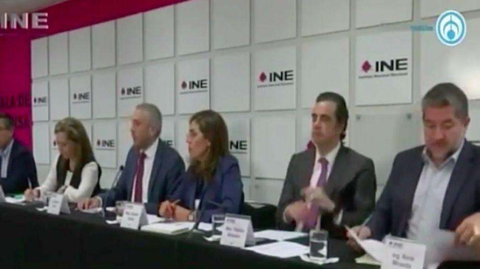 Debut de independientes fue poco afortunado: Leopoldo Gómez - Captura de Pantalla