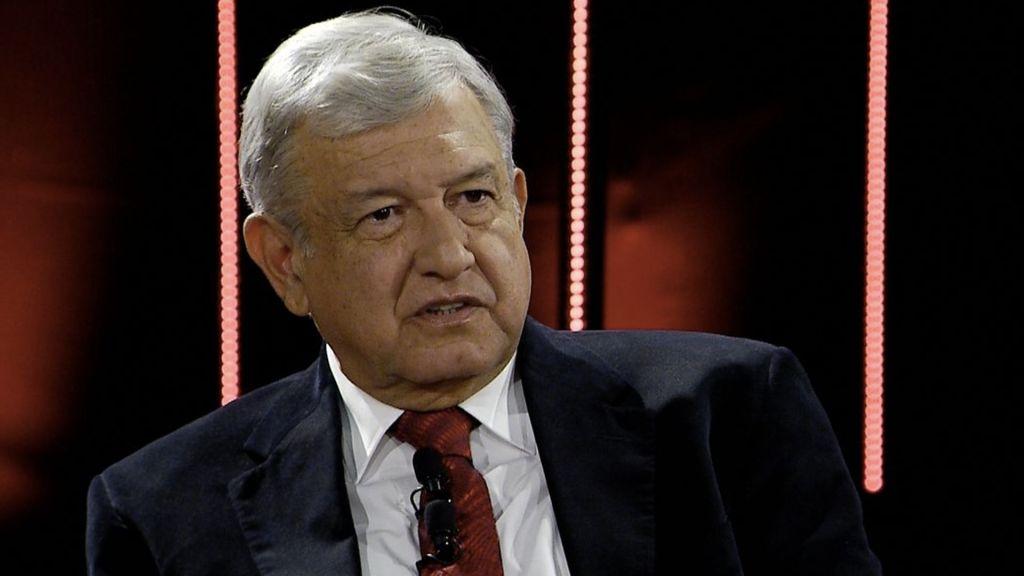 No voy a meter a la cárcel a Peña: López Obrador - Foto de Milenio