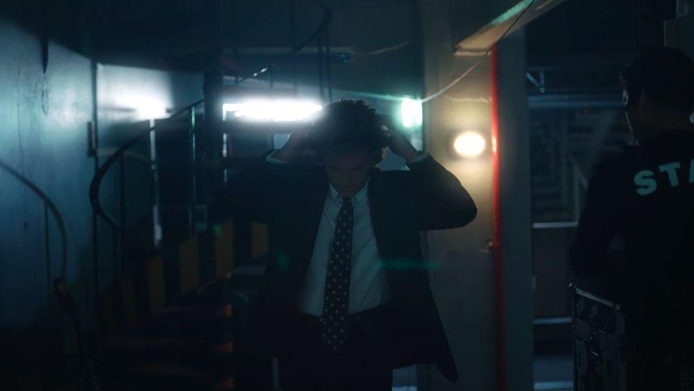 #Video Primer teaser de 'Luis Miguel: La Serie'