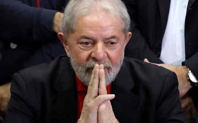 Niegan pedido de Lula para no pisar la cárcel - Foto de Internet