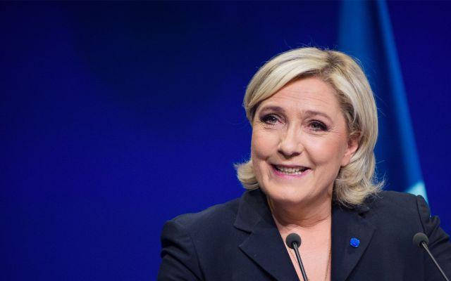 Inculpan a Marine Le Pen de difundir imágenes violentas