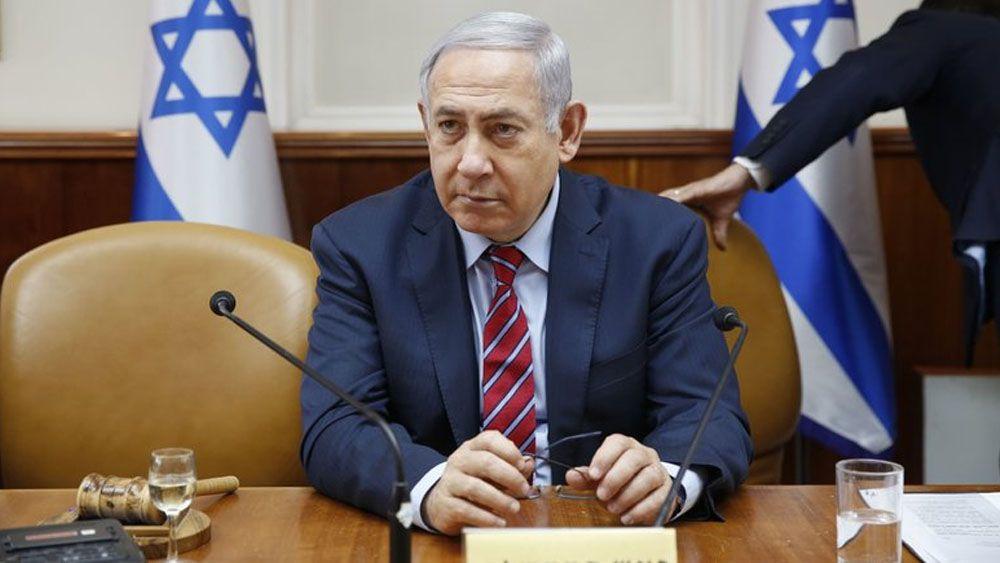 Netanyahu logra mantener con vida su gobierno en Israel. Noticias en tiempo real