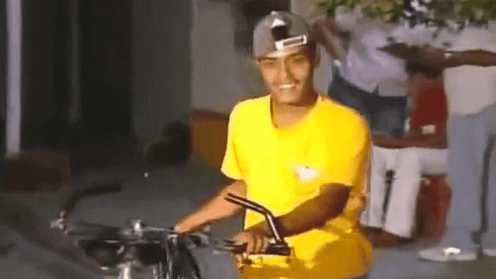 Diez videos virales que recordamos