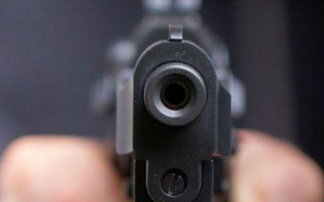 Niños asaltan a hombre con pistola de juguete en Miguel Hidalgo - Foto de Internet