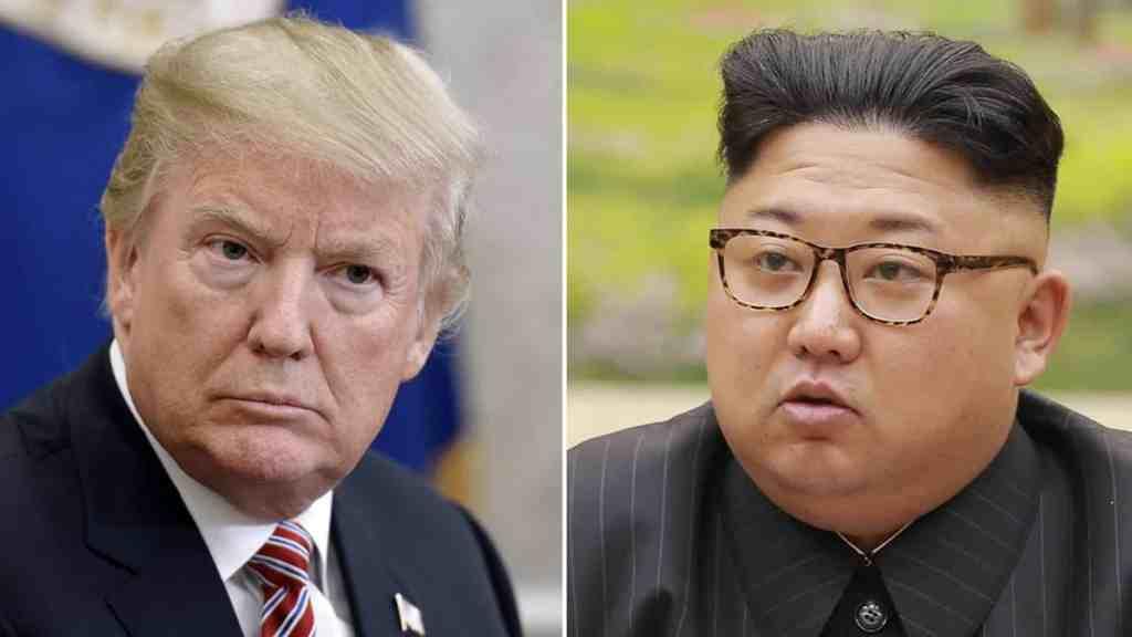 Trump y primer ministro de Singapur hablan sobre encuentro con Kim Jong-un - Foto de Internet