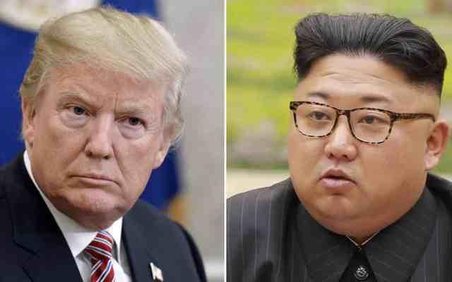 EE.UU. mantiene esperanza sobre encuentro entre Trump y Jong-un - Foto de Internet