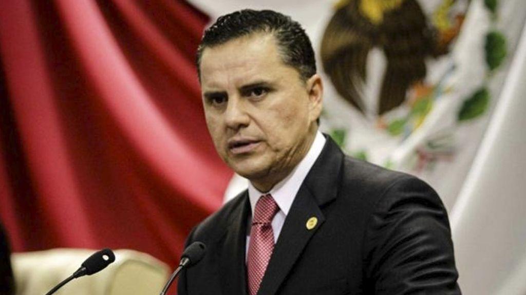Fiscalía de Nayarit niega persecución política contra exgobernador Sandoval - Foto de Internet