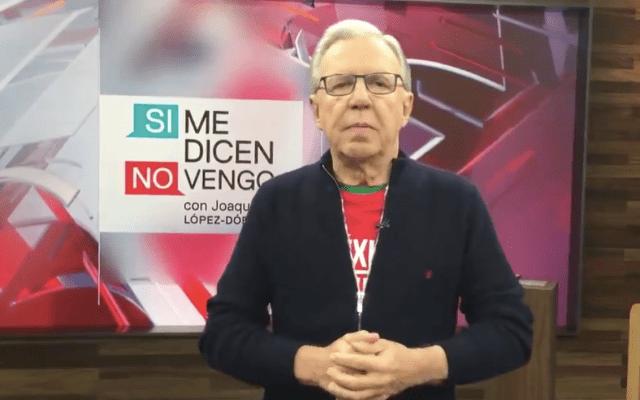 #ENVIVO Voceros de los candidatos presidenciales esta noche en 'Si Me Dicen No Vengo'