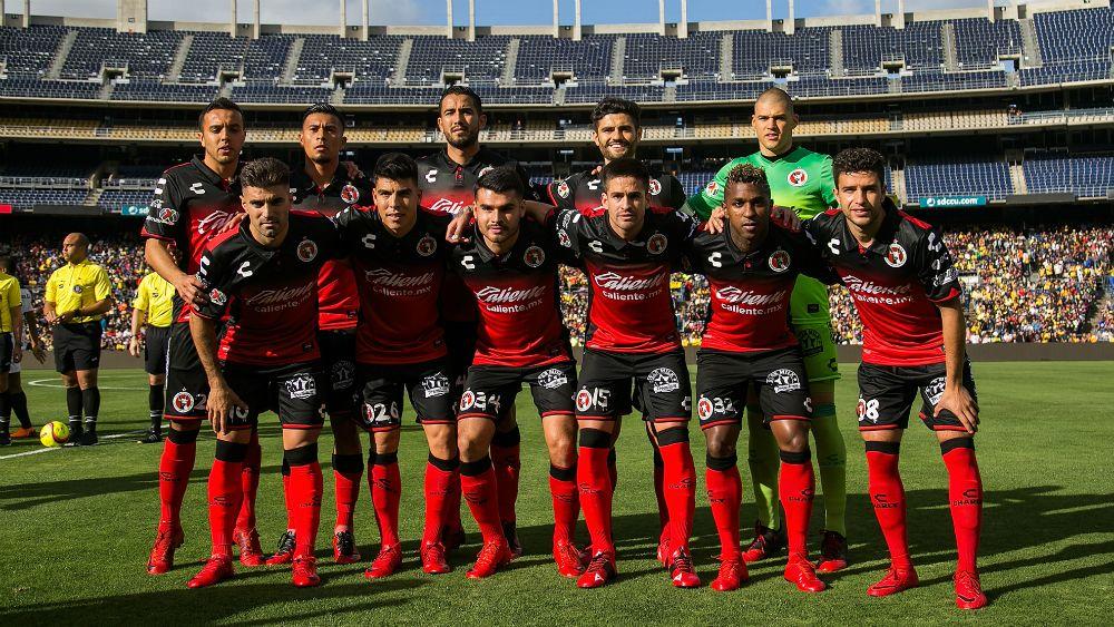 Adeudan sueldos a Xolos de Tijuana - Foto: Mexsport.