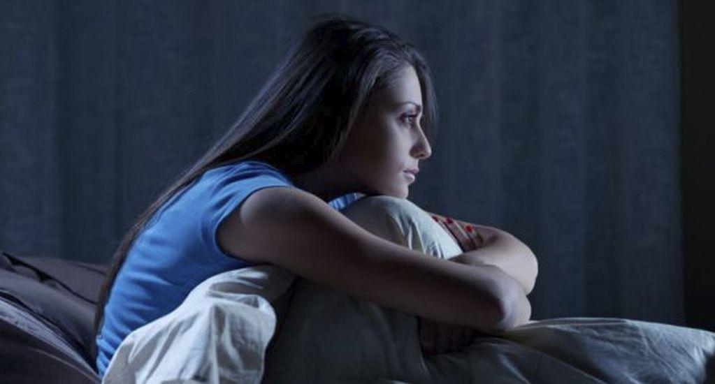 Aumenta cifra de personas con trastornos mentales en México - Foto de Internet