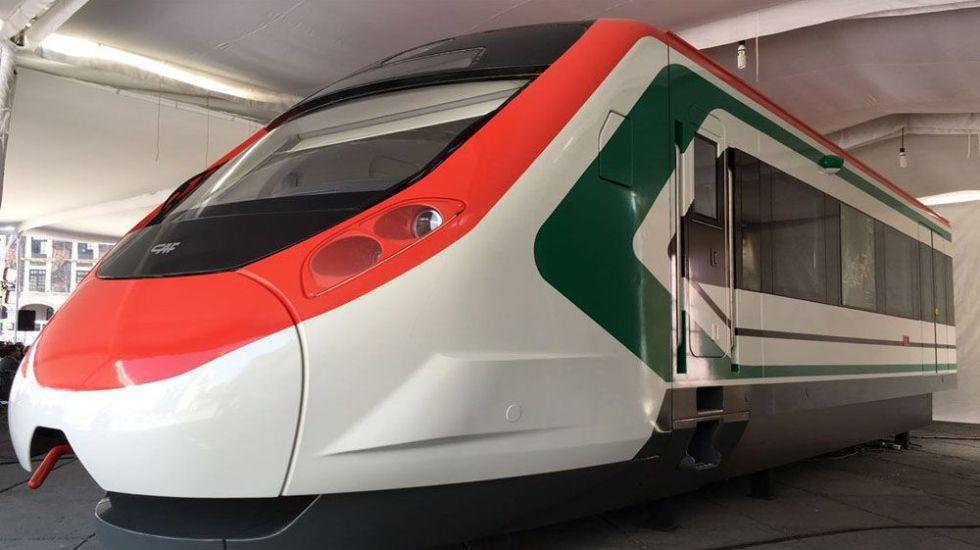 Tren México-Toluca iniciaría operaciones hasta 2019 - Tren Interurbano