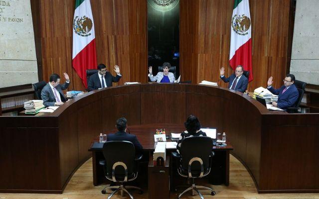 Ordenan repetir elección extraordinaria en municipio de Oaxaca