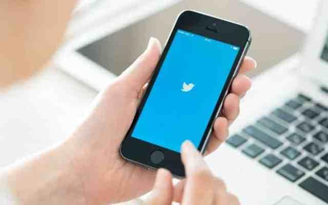Twitter elimina cuentas que llaman al abstencionismo en EE.UU. - Foto de internet