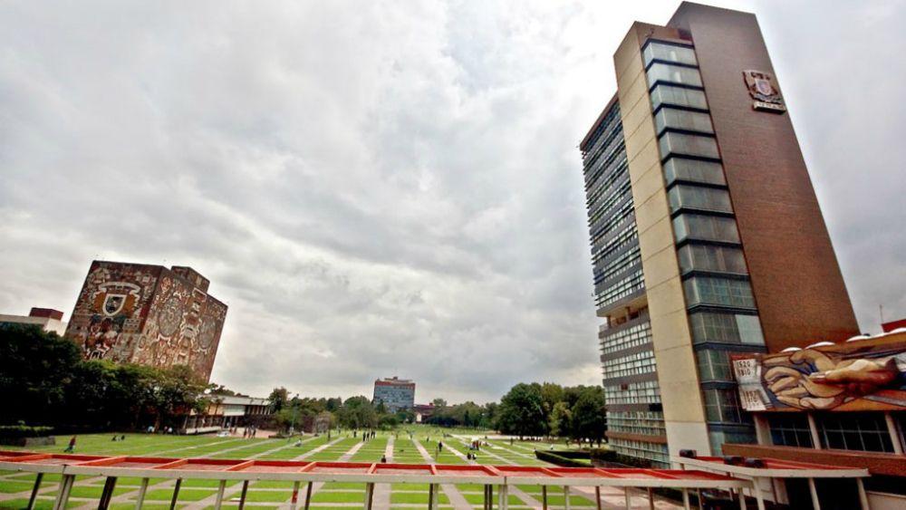 Reanudan clases todos los planteles de la UNAM - unam