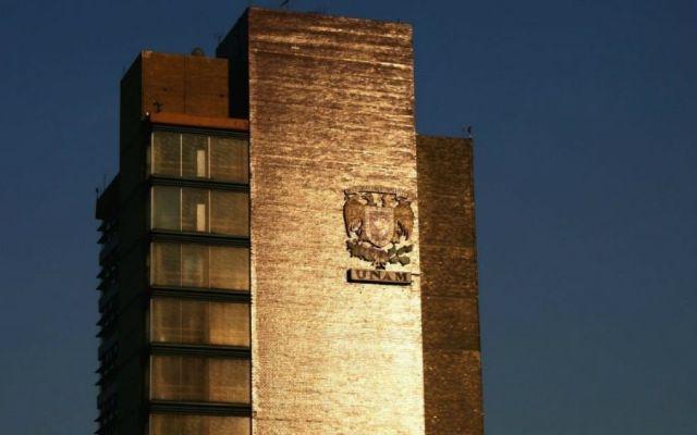 Foto: UNAM.