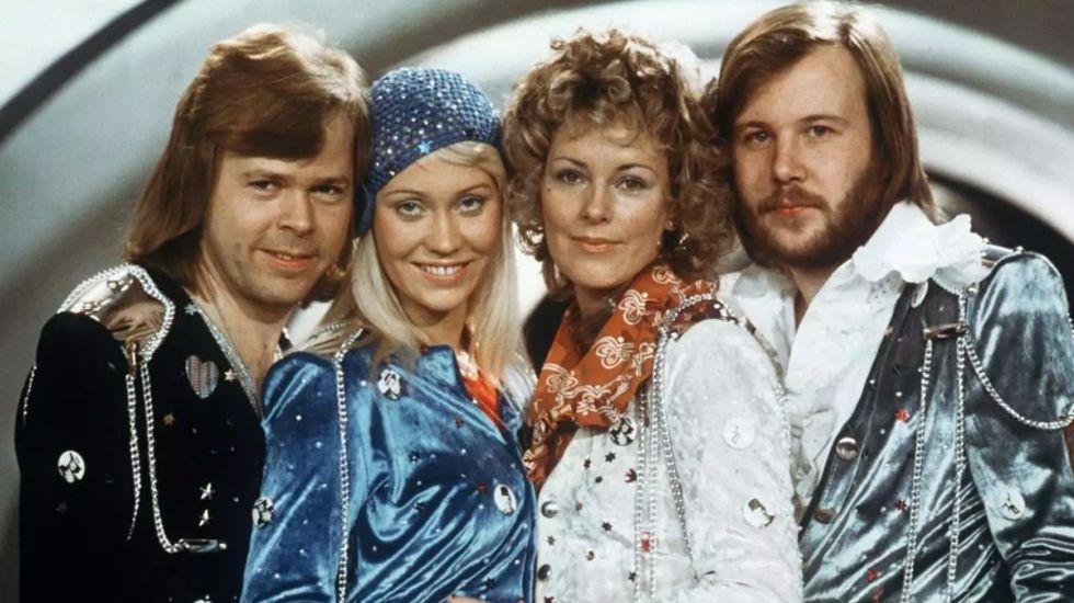 ABBA graba nuevas canciones tras 35 años separados - Foto de Internet