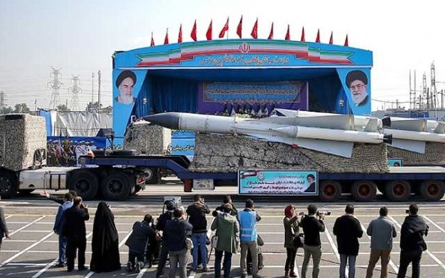 Rusia advierte a EE.UU. sobre terminar pacto nuclear con Irán - Foto de Reuters