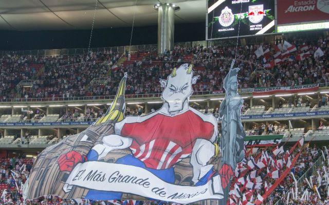Final de Concachampions 2018, la más cara en el estadio de Chivas - Foto: Mexsport.