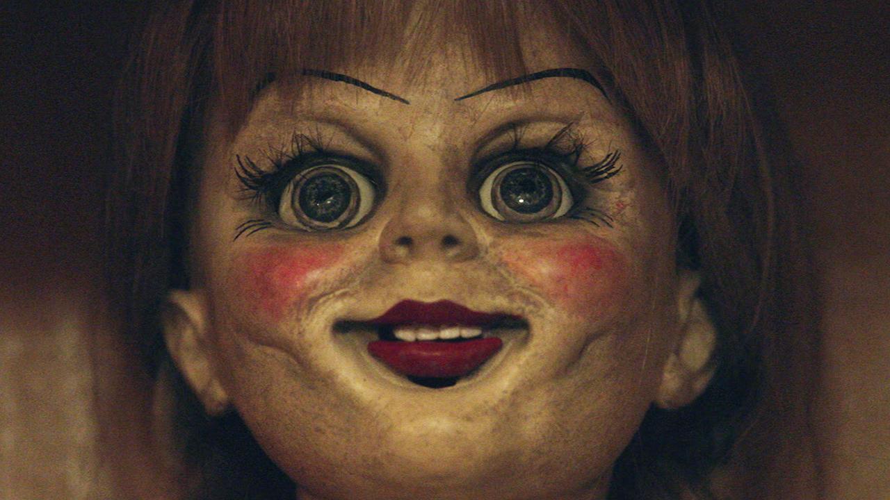 ¡Habrá tercera parte de Annabelle!
