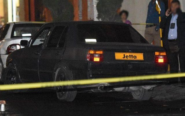 Delincuente muere tras asaltar negocio en Azcapotzalco - Foto de Quadratín