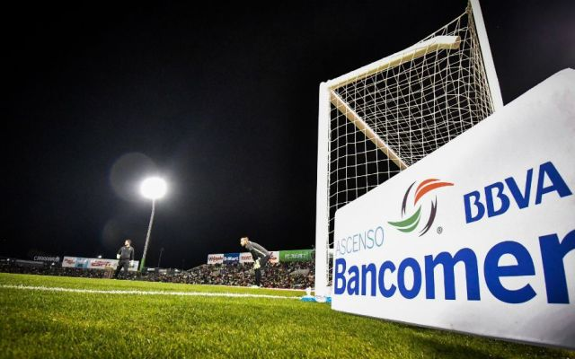 Definidas fechas y horarios de Cuartos de Final en el Ascenso MX - Foto: Mexsport.