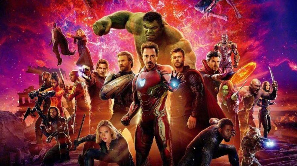 Personajes confirmados para la siguiente cinta de 'Avengers' - Foto de Internet