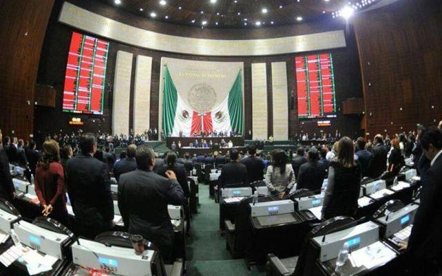 Aseguradoras no tienen por qué vivir del erario: Morena - Foto de @Mx_Diputados
