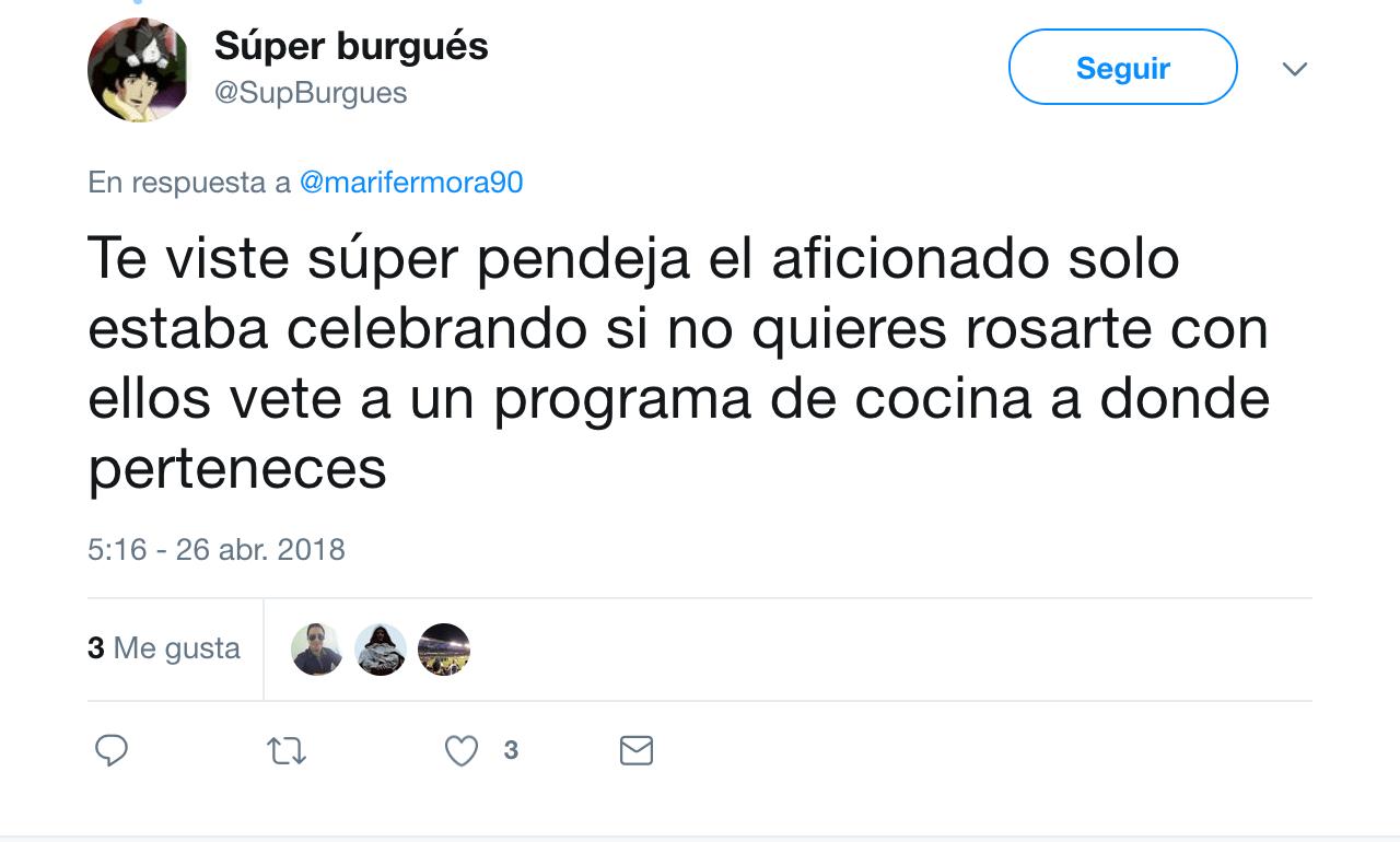 Reportera es agredida sexualmente en plena transmisión de los festejos de Chivas
